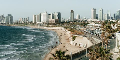 Tel Aviv_Adam Jang.jpg