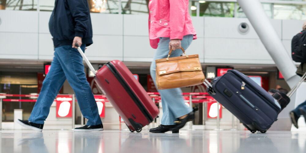 Noch Travelnews Bei Ab Handgepäck Nur Ryanair ch Kleines Heute PuXikZ