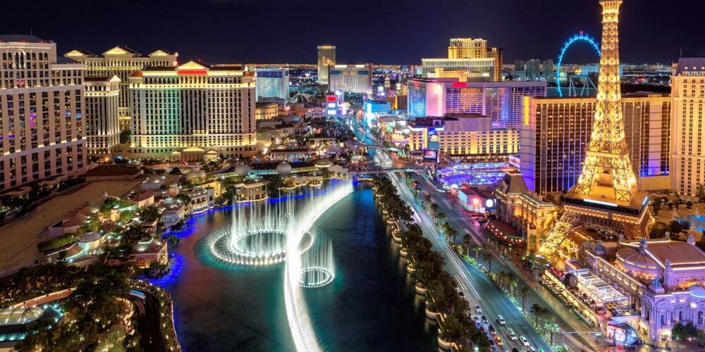 Las Vegas Schütze