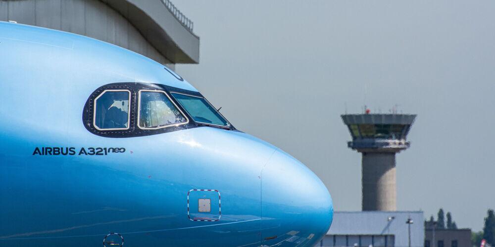 A321neo La Compagnie at Paris Airshow - J. Reymondon.jpg