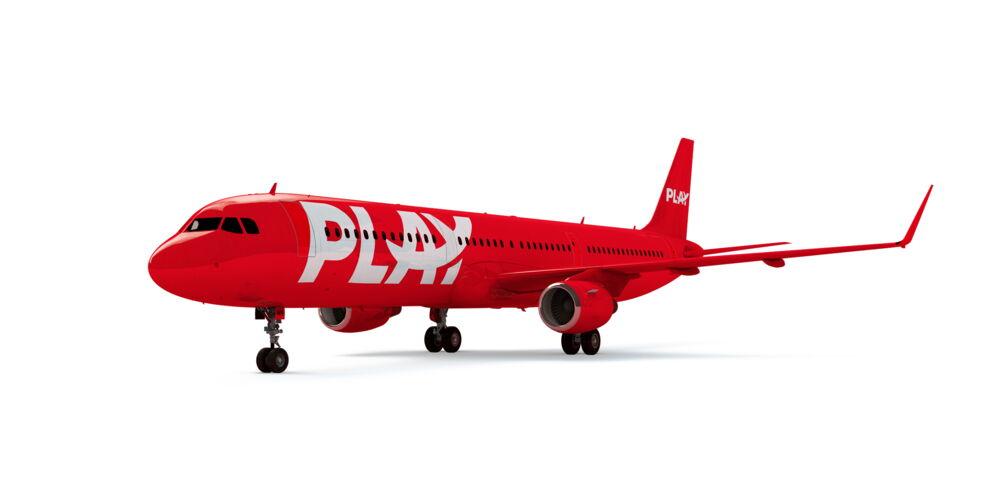 Ein roter Stern am Airline Himmel - travelnews.ch
