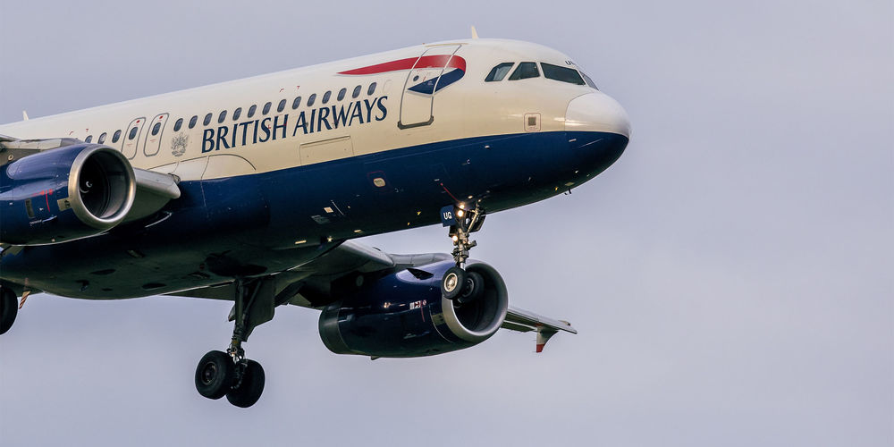 ROUNDUP: British-Airways-Mutter IAG nimmt Billigflieger Norwegian ins Visier