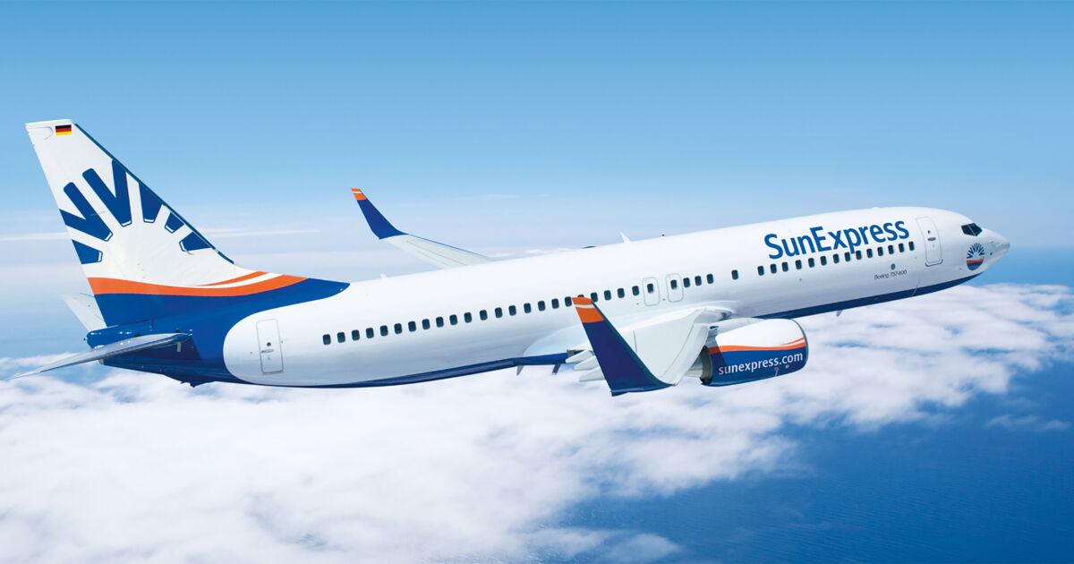 San Express Flug Angebote