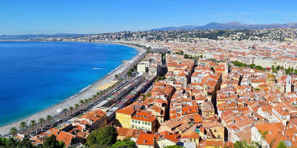 Kostenlose Annullation oder Umbuchung für Nizza-Reisen ...