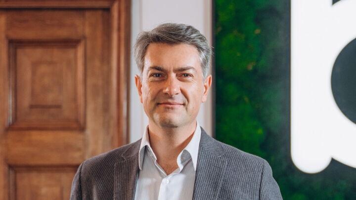 Maurizio Tripi, Bidroom CTO.jpg