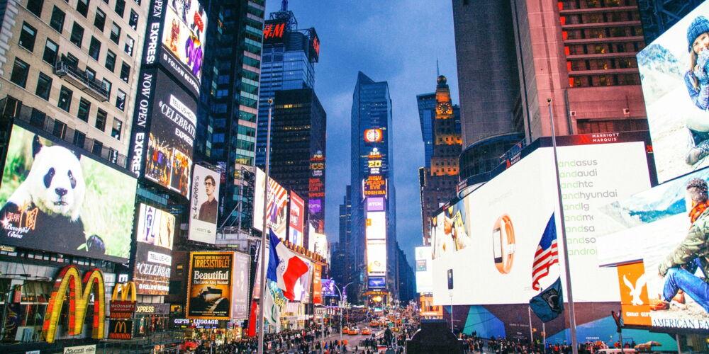 wie viel geld für new york